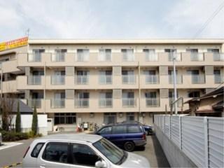 スーパー・コート堺 神石2号館の施設外観
