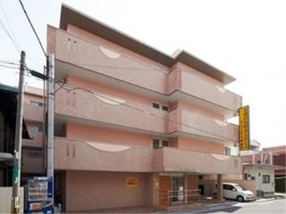 スーパー・コート堺 神石の施設外観