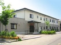 ニチイケアセンター堺緑ヶ丘 グループホームニチイのほほえみの施設外観