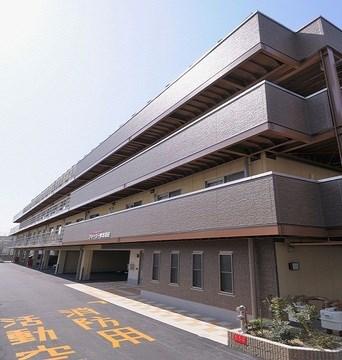 フォーユー堺北花田の施設外観