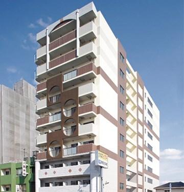 MiYO,87堺サービス付マンションの施設外観