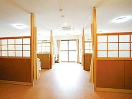 特別養護老人ホーム クレーネ堺の施設外観