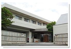 特別養護老人ホーム 泉北園百寿荘の施設外観