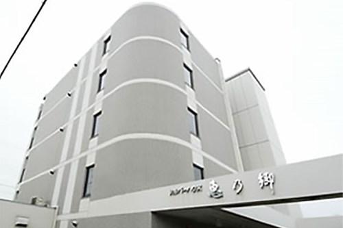 有料老人ホーム シルバーハウス恵乃郷の施設外観