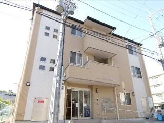 フォーユー堺東山の施設外観