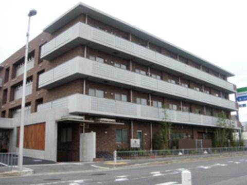 ベストライフ堺北の施設外観